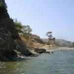 Wild Campen in Zypern