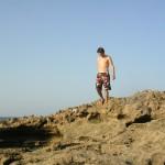 Ich in Zypern