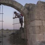 Venezianischer Wall von Famagusta