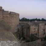 Wall von Famagusta